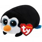 Pocket the Black Penguin - Teeny Tys