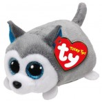 Prince Grey Husky - Teeny Ty