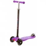 Purple Maxi Micro Scooter