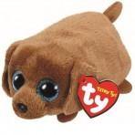 Ranger Brown Dog - Teeny Tys