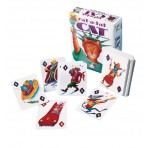 Rat a Tat Cat Card Game boxed - Gamewright