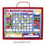 Reward Calendar - Magnetic