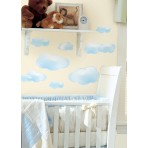 Clouds - Wall Stickers