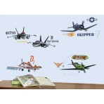 Planes - Wall stickers