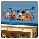 Mickey Mouse Clubhouse Capers - Wall stickers