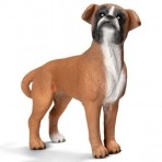 Boxer, female - Schleich