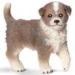 Australian Shepherd, puppy - Schleich
