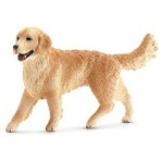 Golden Retriever Female - Schleich