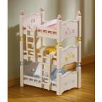 Triple Bunk Beds - Sylvanian Families