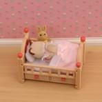 Baby Crib - Sylvanian Families