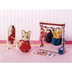 Dress Shop - Sylvanian Families