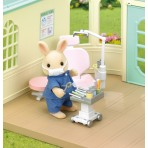 Country Dentist Set - Sylvanian Families