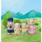 Hamster Family - Sylvanian Families