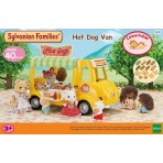 Hot Dog Van - Sylvanian Families