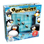 Penguins on Ice - Smart Games
