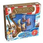Vikings Brainstorm - Smart Game
