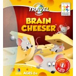Brain Cheeser - Magnetic Smart Game