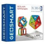 Solar Spinner 23 pce Geosmart