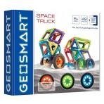 Space Truck 42 pce Geosmart