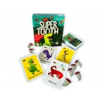 Super Tooth - Gamewright