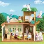 Country Tree School - Sylvanian Families
