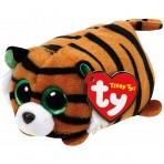 Tiggy the Brown Tiger - Teeny Tys