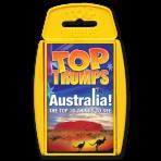 Australia Top 30 - Top Trumps
