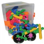 Interstar 100 piece Bucket