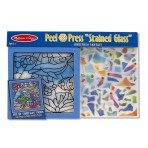 Undersea Fantasy Stained Glass - M&D
