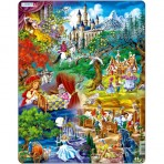 Grimms Fairytale - 33 Piece