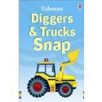 Diggers & Trucks Snap
