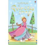 Princess Snap - Usborne