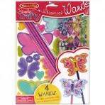 Whimsical Wands