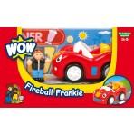 Fireball Frankie - WOW Toys