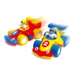 The Turbo Twins - Wow Toys