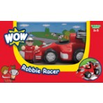 Robbie Racer - WOW Toys