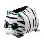Zilla White Zebra - Teeny Tys