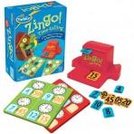 Zingo! Time-Telling Game